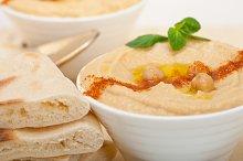fresh hummus and pita bread 034.jpg