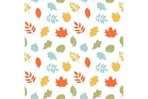 Beautiful elegant seamless pattern.