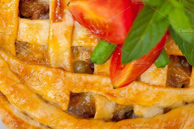 beef pie 017.jpg - Food & Drink