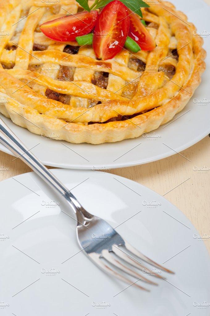beef pie 022.jpg - Food & Drink