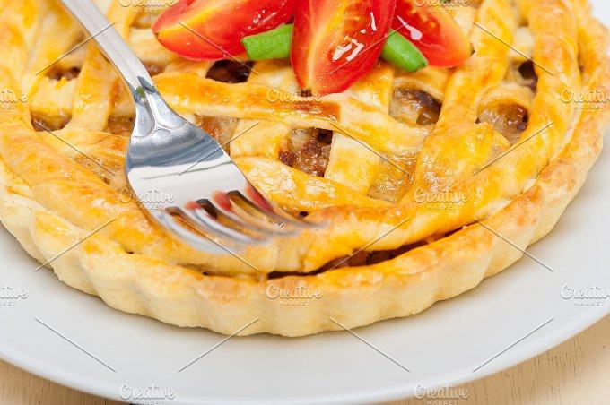 beef pie 029.jpg - Food & Drink