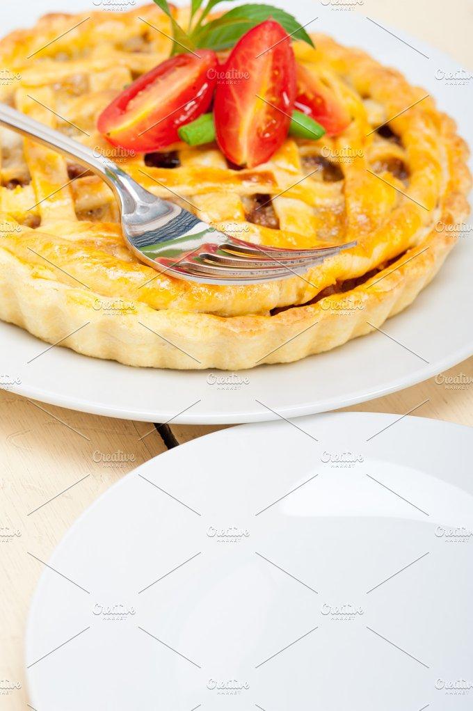 beef pie 038.jpg - Food & Drink