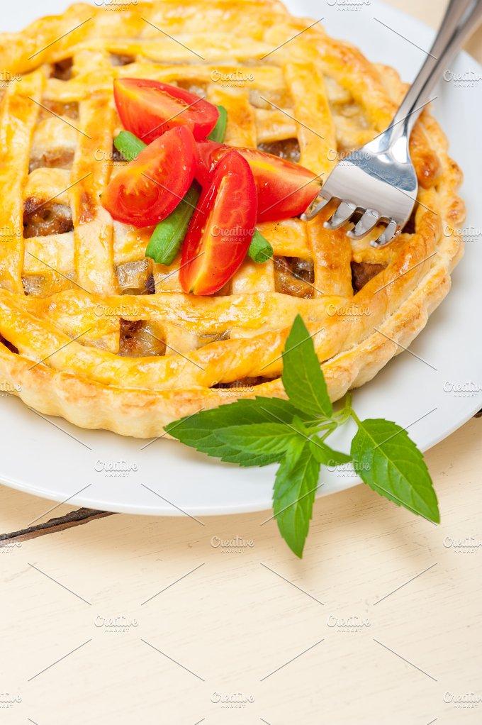 beef pie 049.jpg - Food & Drink