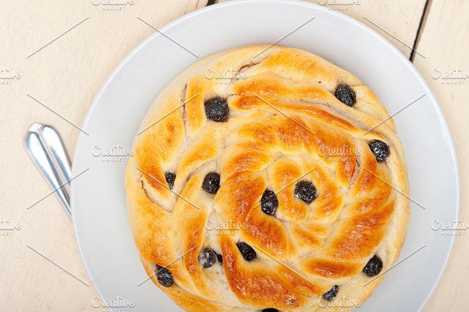 blueberry bread cake JPG007.jpg - Food & Drink