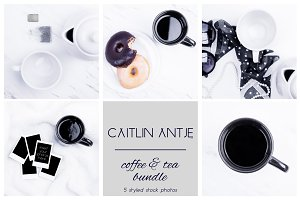 Coffee & Tea Bundle