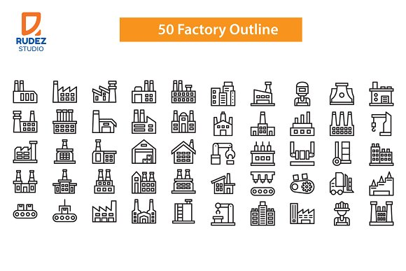 Factory Outline