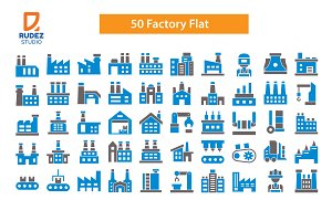 Factory Flat