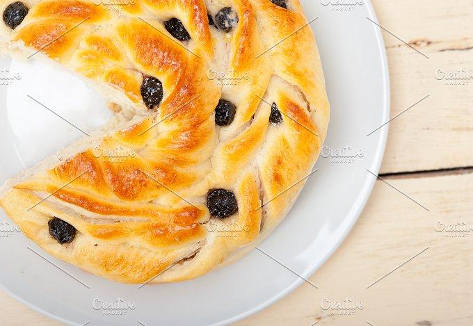 blueberry bread cake JPG051.jpg - Food & Drink