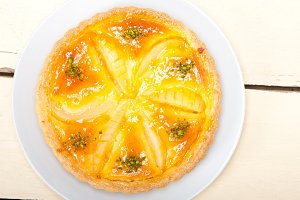 fresh pears pie cake 006.jpg