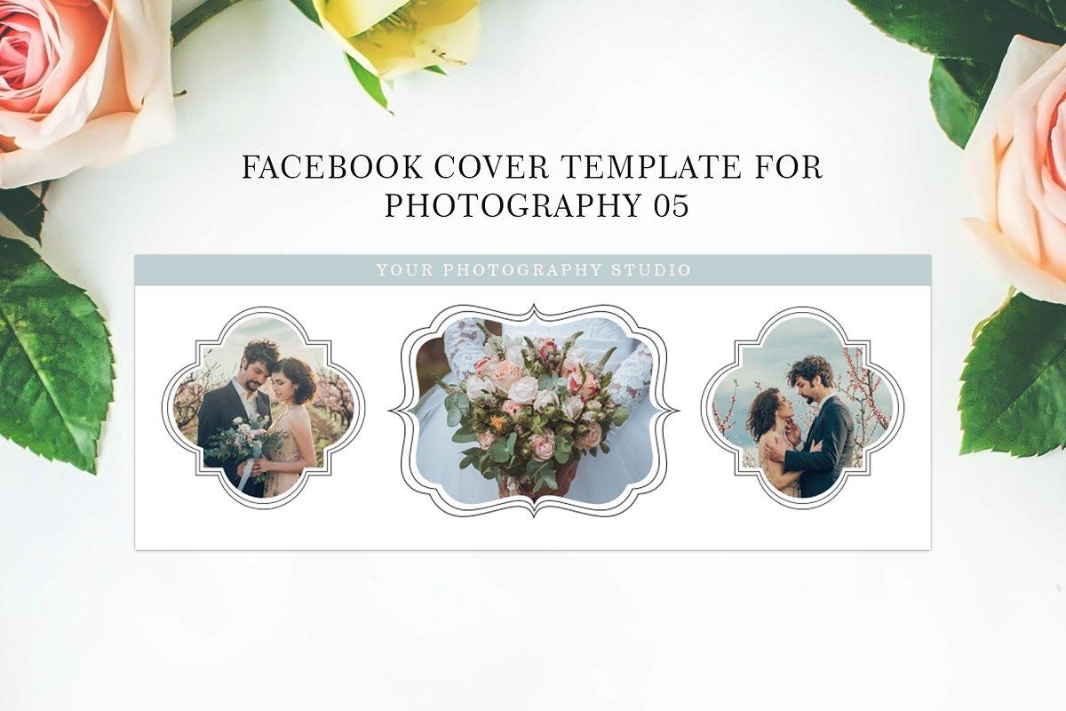 Facebook Cover Photography 05 Creative Facebook Templates