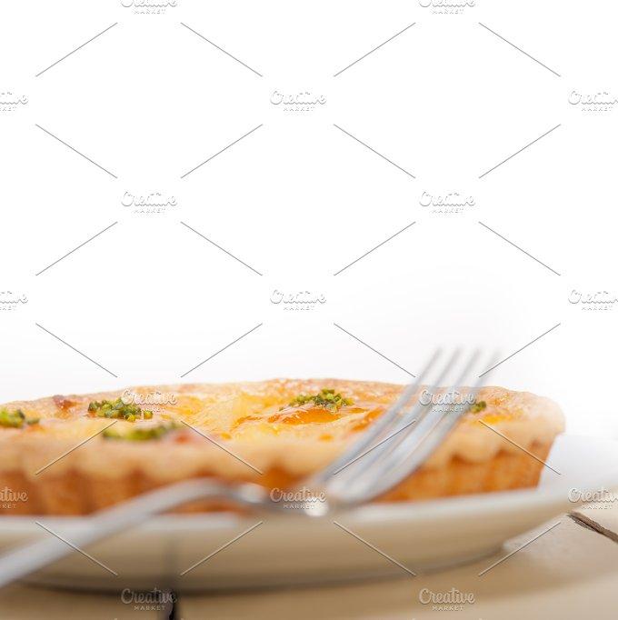 fresh pears pie cake 017.jpg - Food & Drink