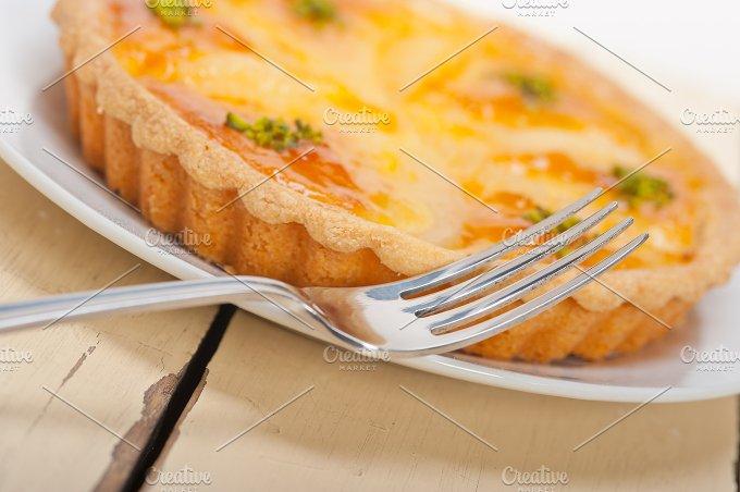fresh pears pie cake 024.jpg - Food & Drink