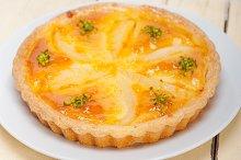 fresh pears pie cake 046.jpg