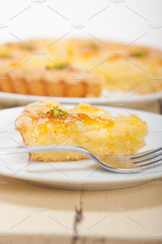 fresh pears pie cake 048.jpg - Food & Drink