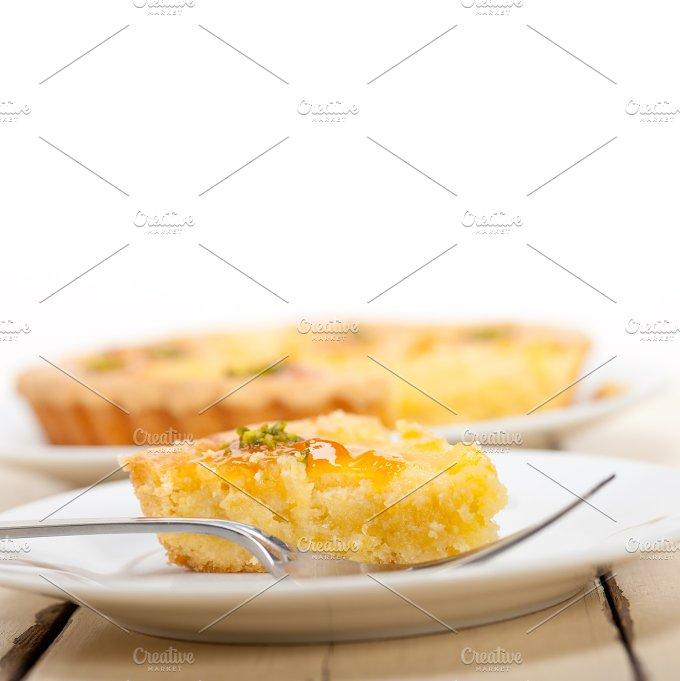 fresh pears pie cake dessert 009.jpg - Food & Drink