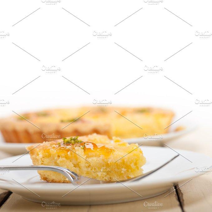 fresh pears pie cake dessert 010.jpg - Food & Drink