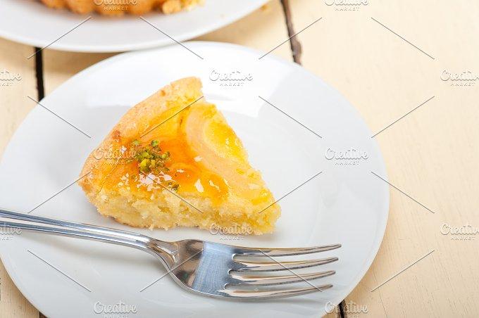 fresh pears pie cake dessert 013.jpg - Food & Drink