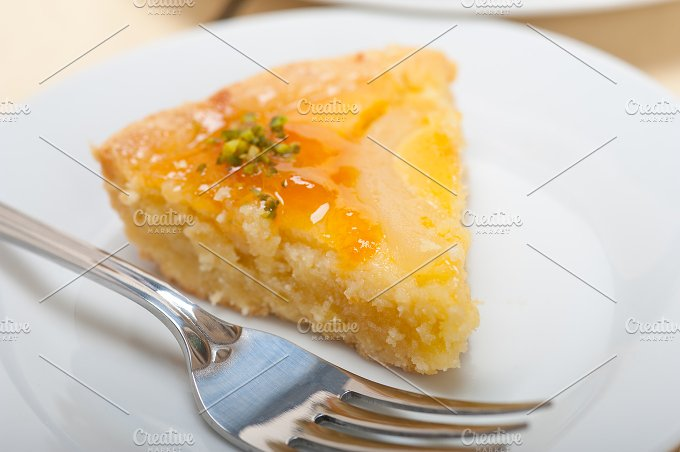 fresh pears pie cake dessert 015.jpg - Food & Drink