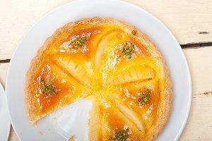 fresh pears pie cake dessert 018.jpg