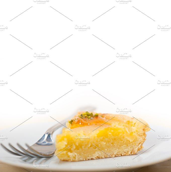 fresh pears pie cake dessert 021.jpg - Food & Drink