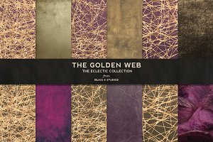 The Golden Web: Networked Graphics
