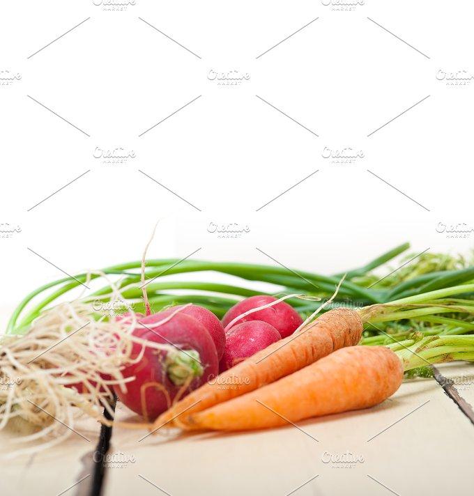 fresh vegetables 008.jpg - Food & Drink