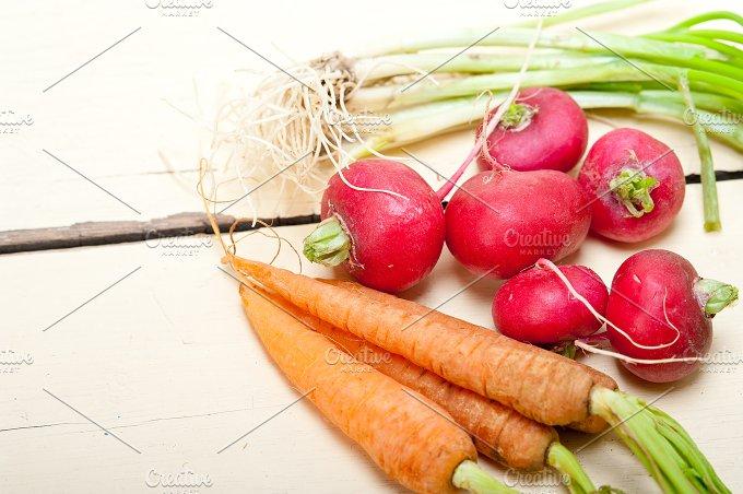 fresh vegetables 019.jpg - Food & Drink