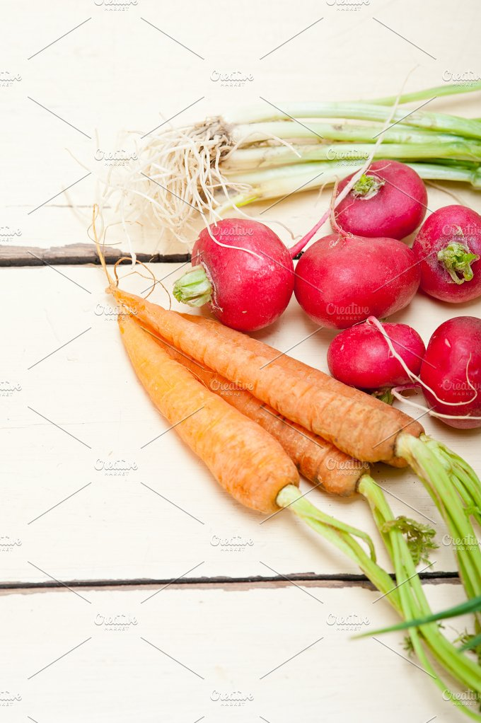 fresh vegetables 021.jpg - Food & Drink