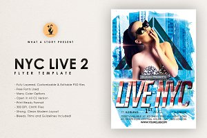 NYC Live 2