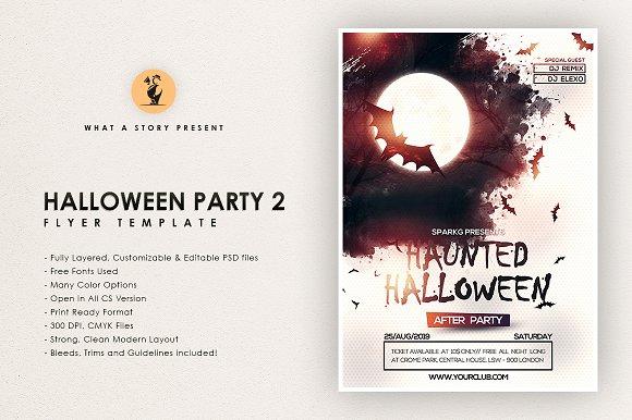 Halloween Party 2