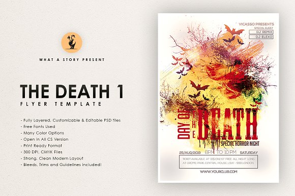 The Death 1