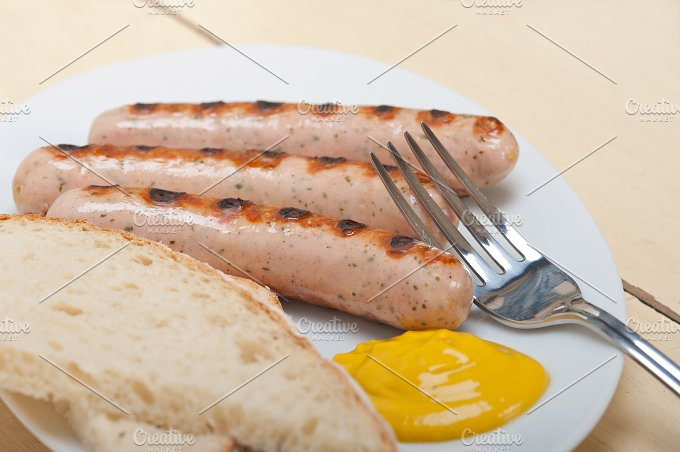 German wurstel sausages 027.jpg - Food & Drink