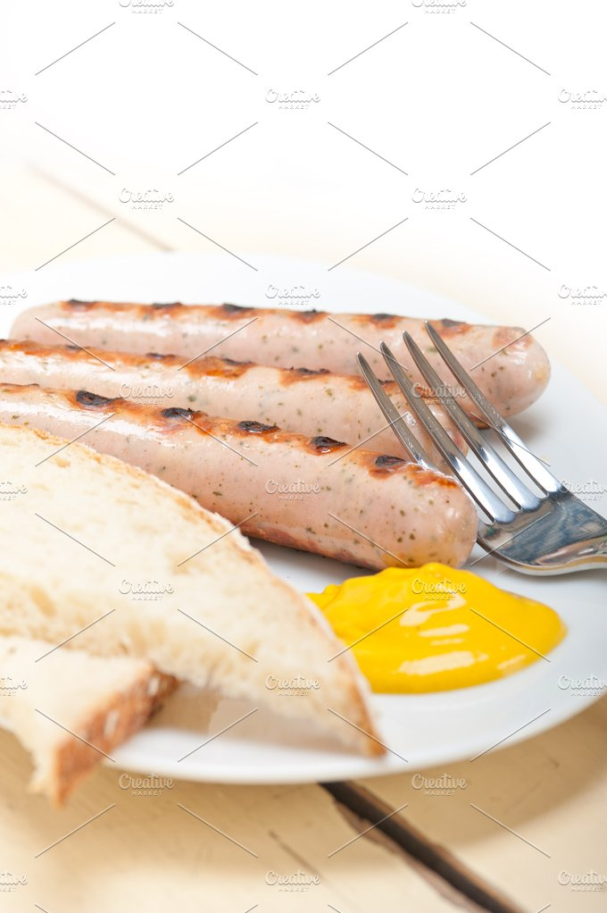 German wurstel sausages 029.jpg - Food & Drink
