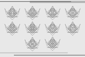 Modern Rune Pack