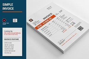Invoice Simple