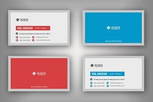 A1 Business Card