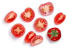 Regina globe tomatoes