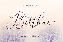 Bitthai Script - 30% OFF