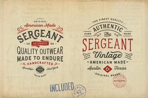 Hanley Font Collection in Script Fonts - product preview 6