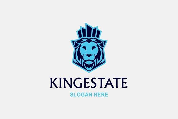 KingEstate Logo