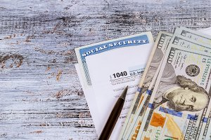 Filing federal taxes for a refund