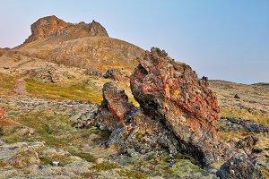 Troll Mountain Rock