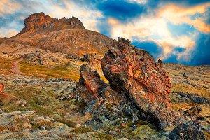 Ragnarok Mountain
