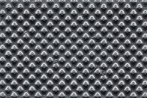 grey embossed steel metal texture background