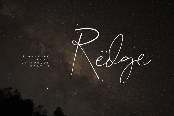 Redge