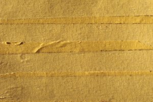 yellow paper adhesive tape texture background