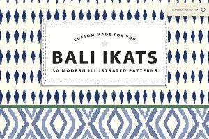 Bali IKATS