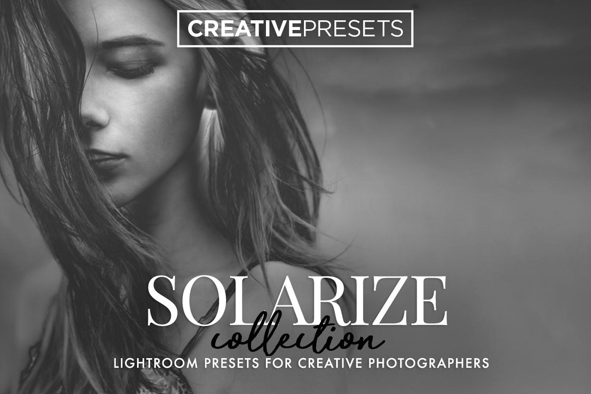 50+ Solarize Lightroom Presets ~ Lightroom Presets ~ Creative Market