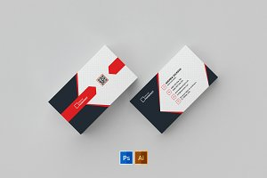 Business Card Template 29