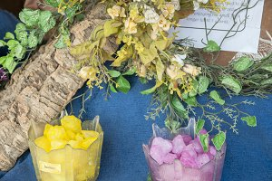 aromatherapy scent stones